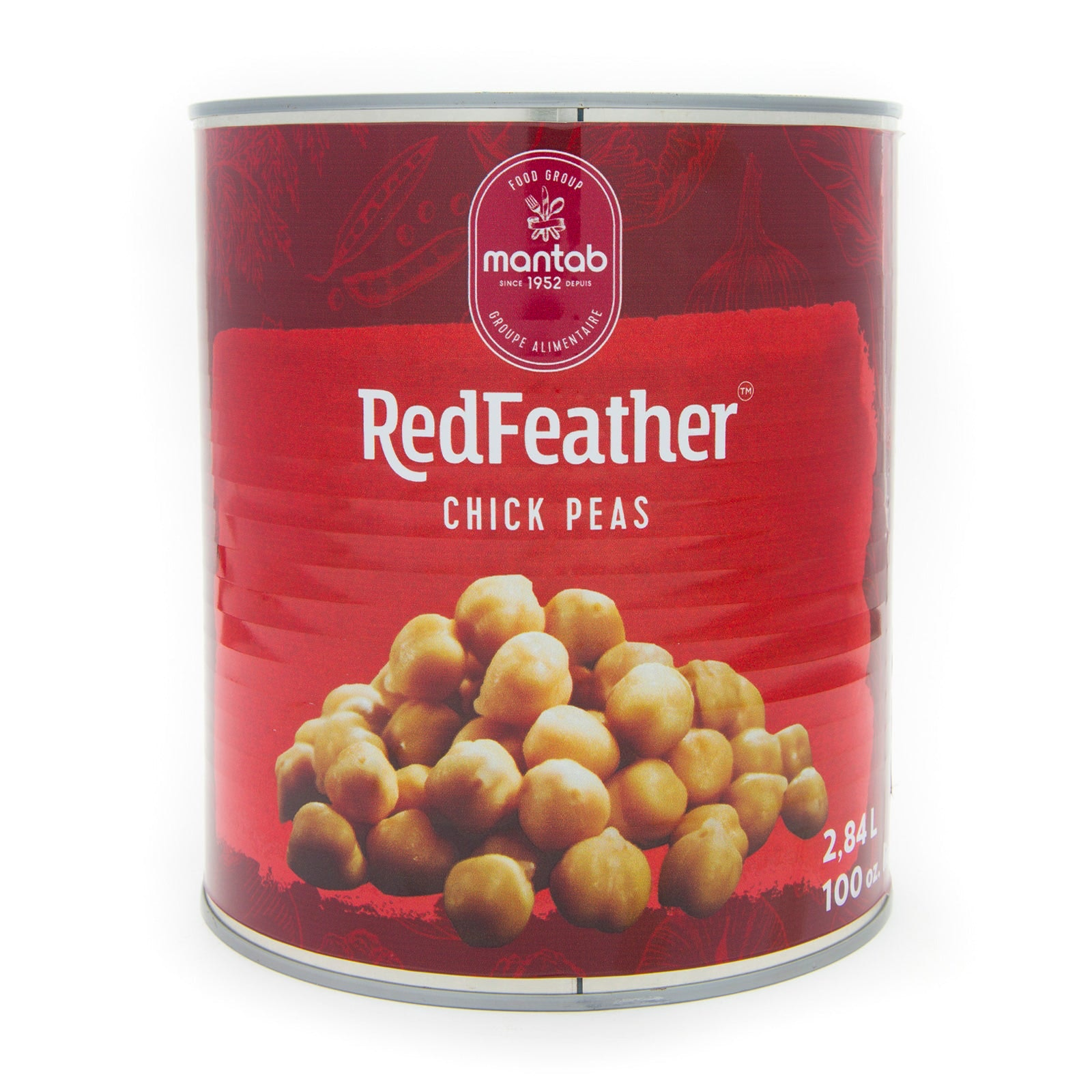 RED FEATHER Chick peas