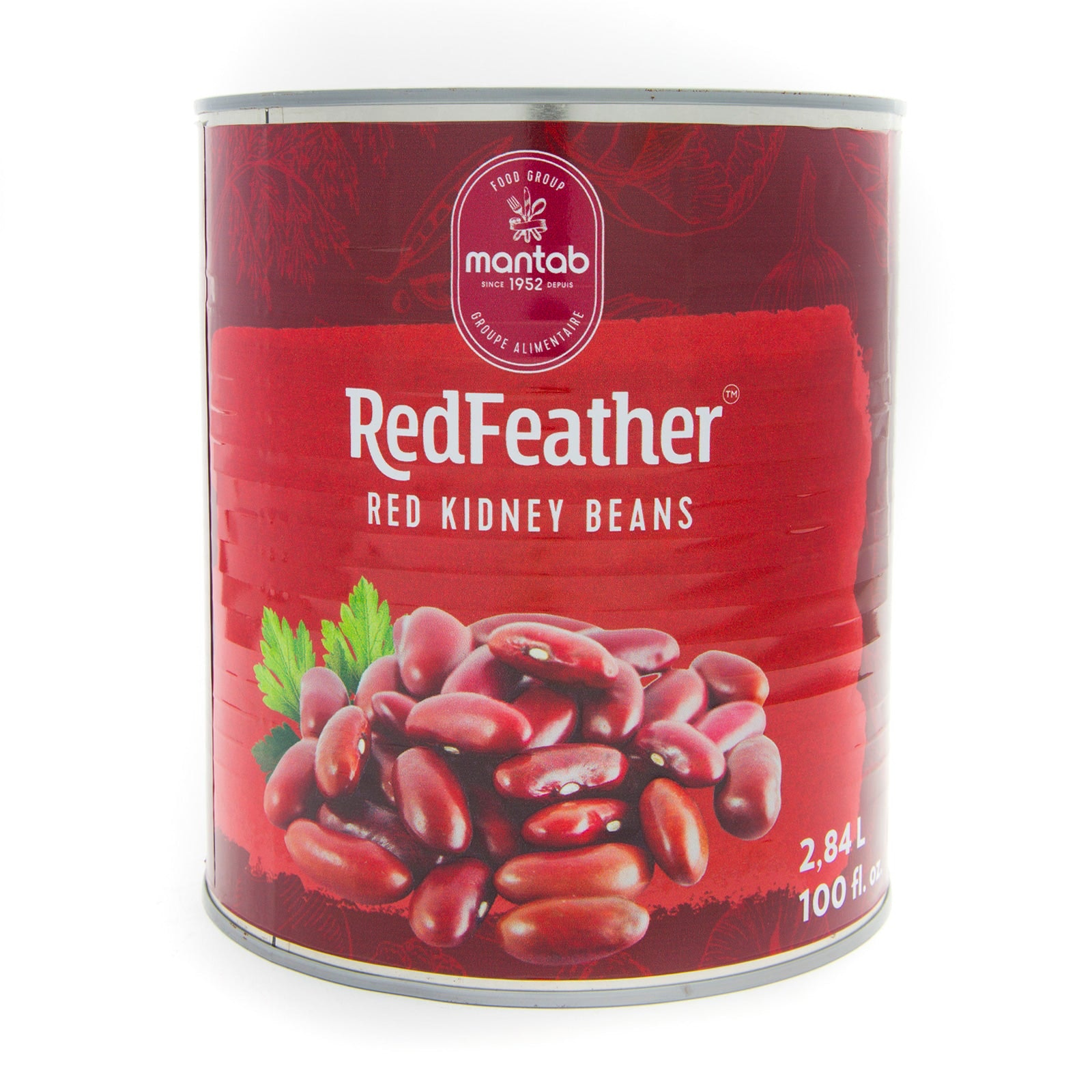 RED FEATHER Red kidney beans