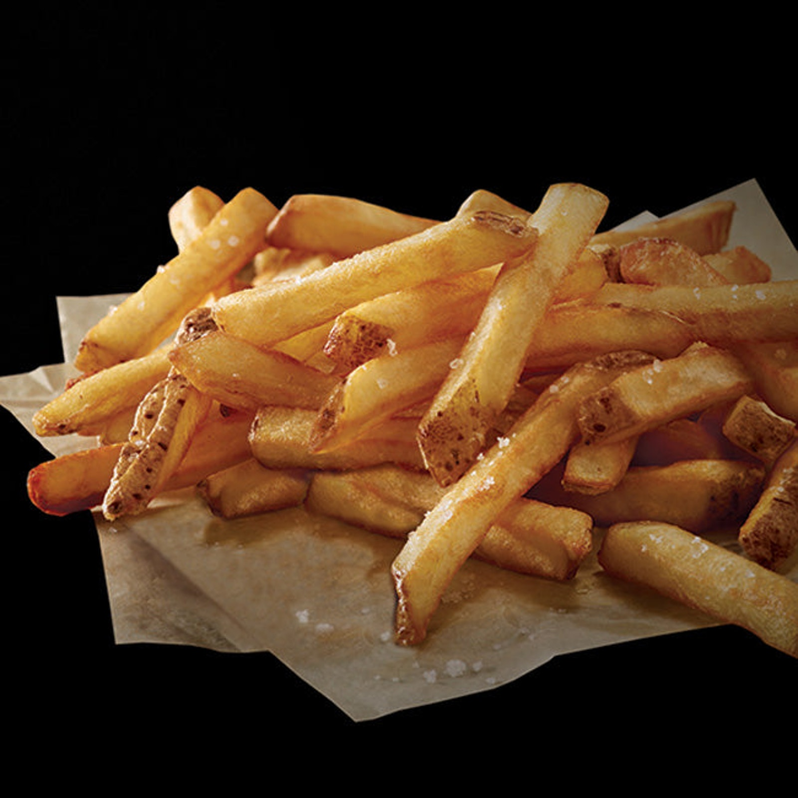 McCain British Style Chips