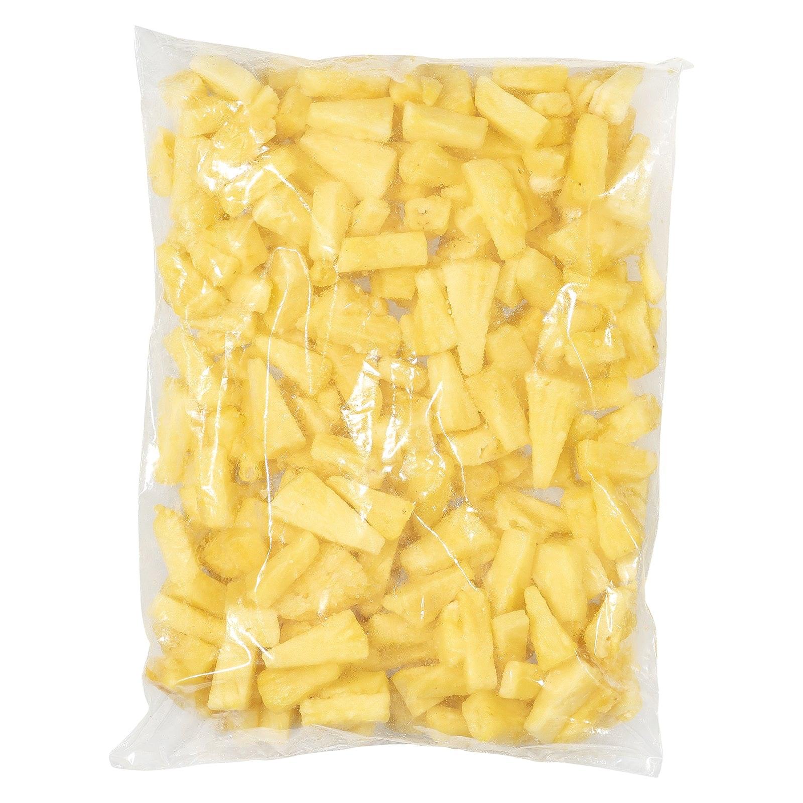 BELOW ZERO Pineapple chunks