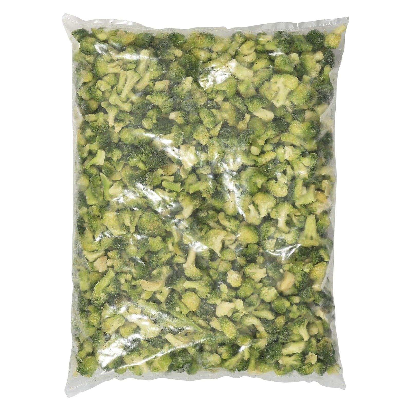 BELOW ZERO Broccoli Dust