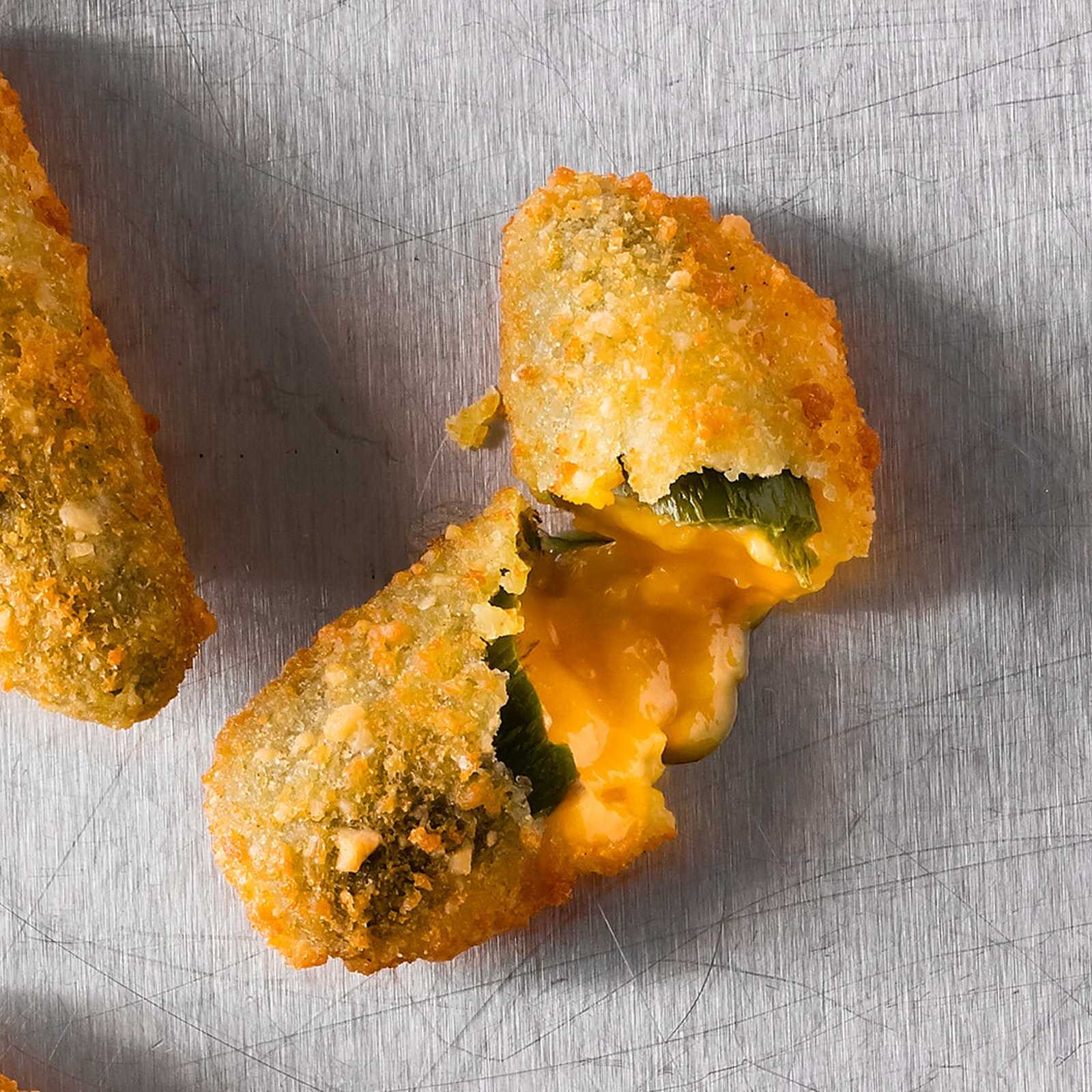 McCain Cheese Poppers
