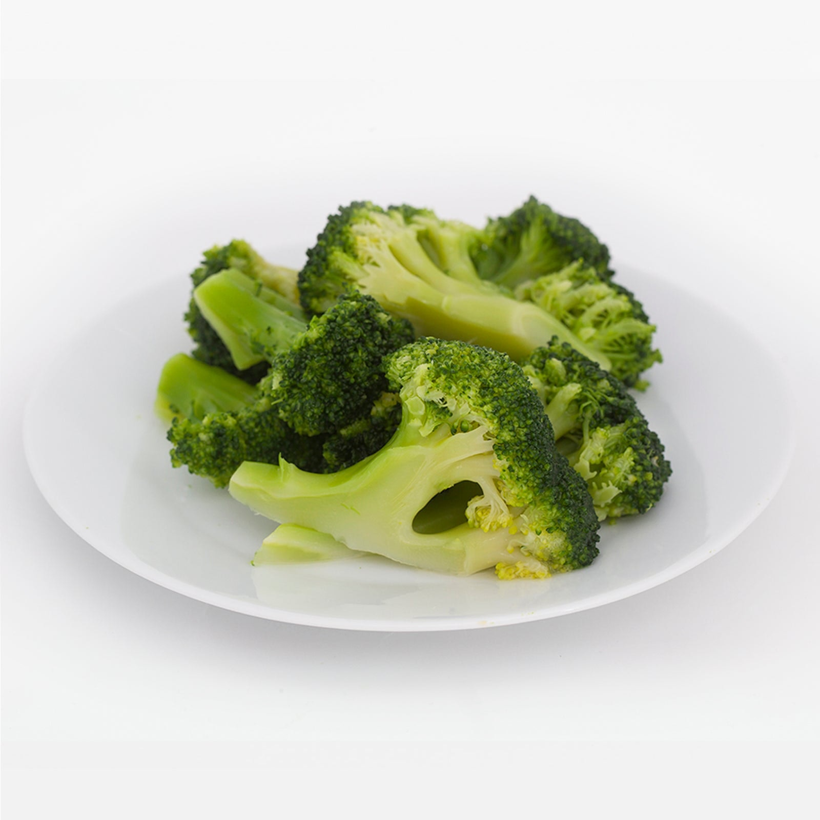 BELOW ZERO Broccoli Spears Wet Pack