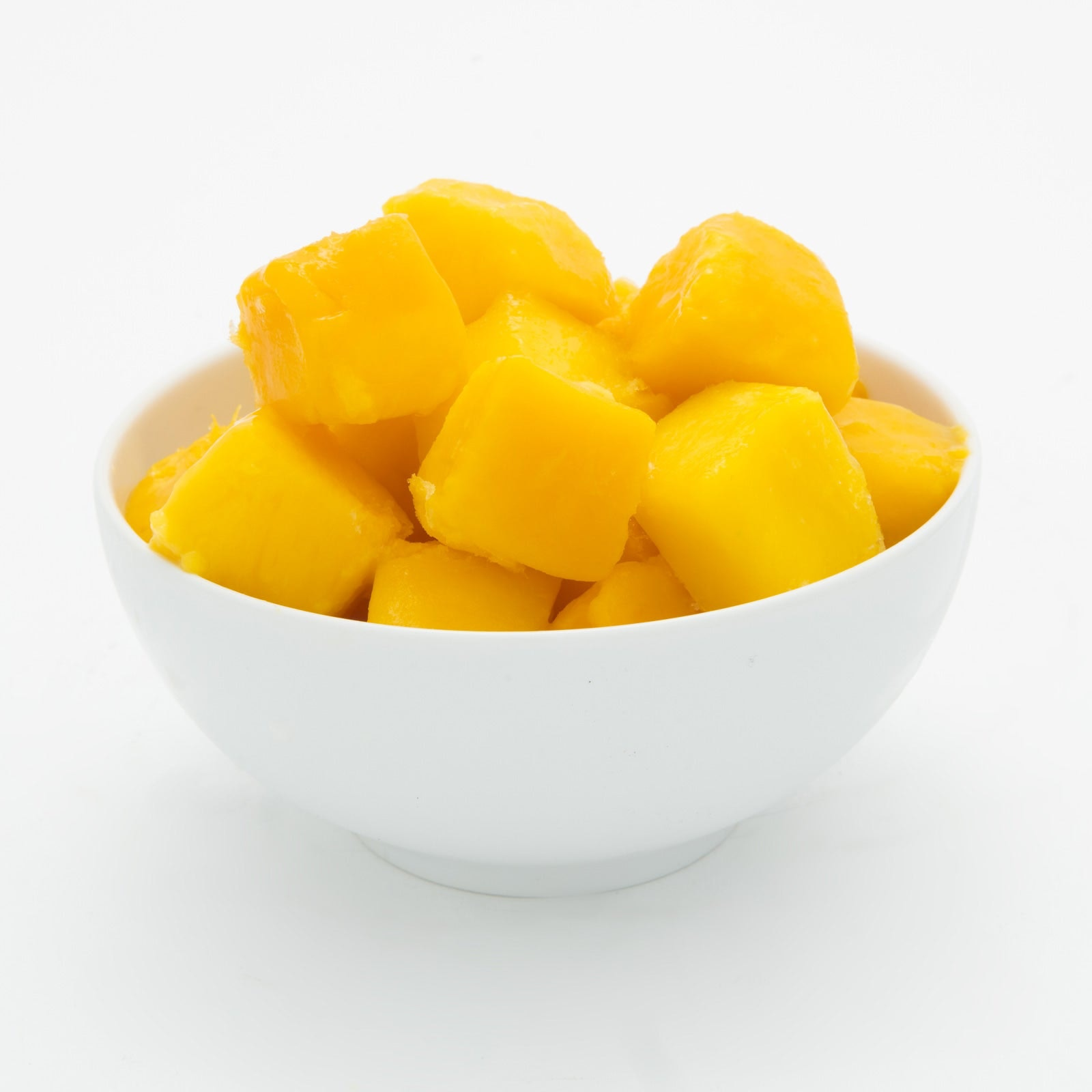 BELOW ZERO Mango chunks