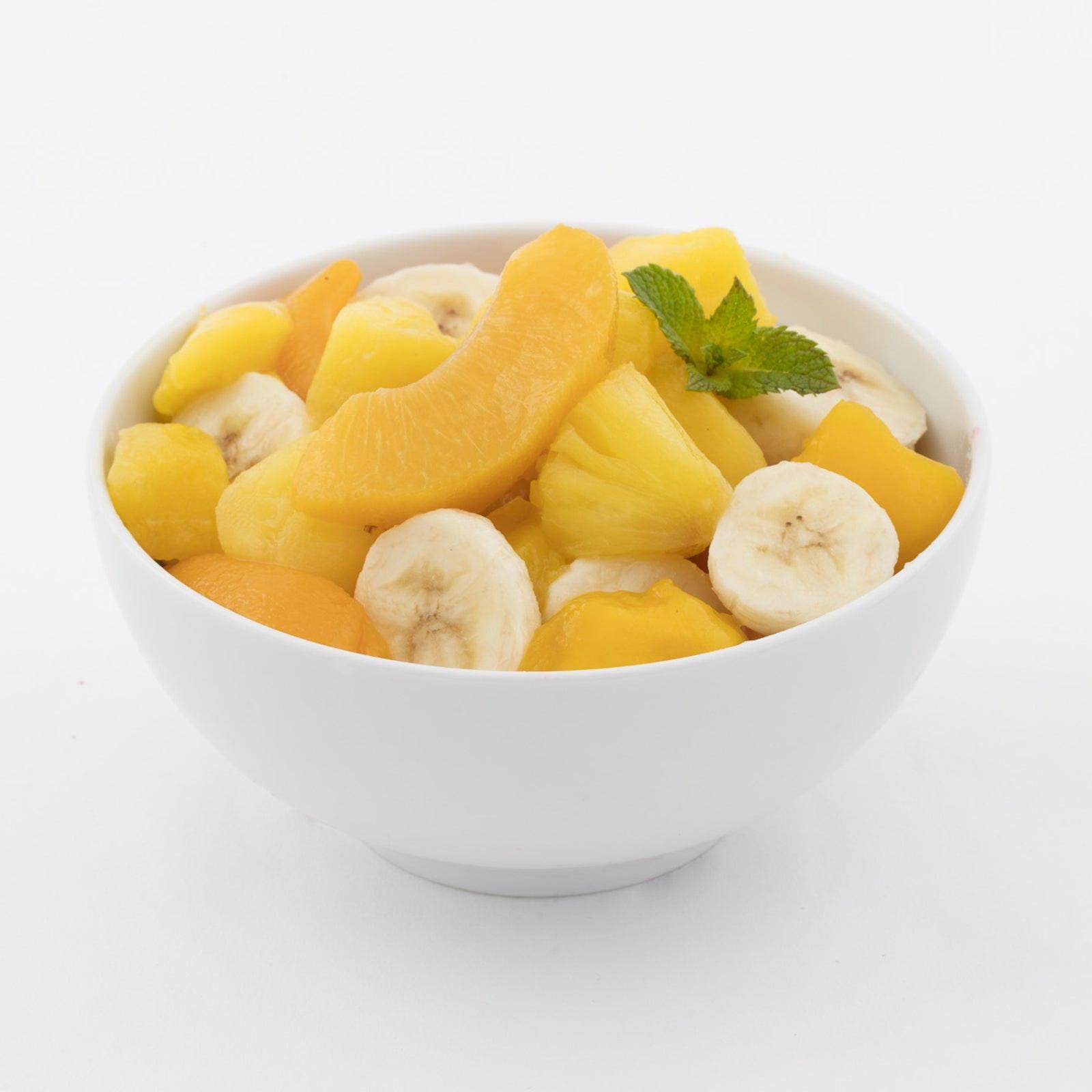 BELOW ZERO Four Fruit Mix