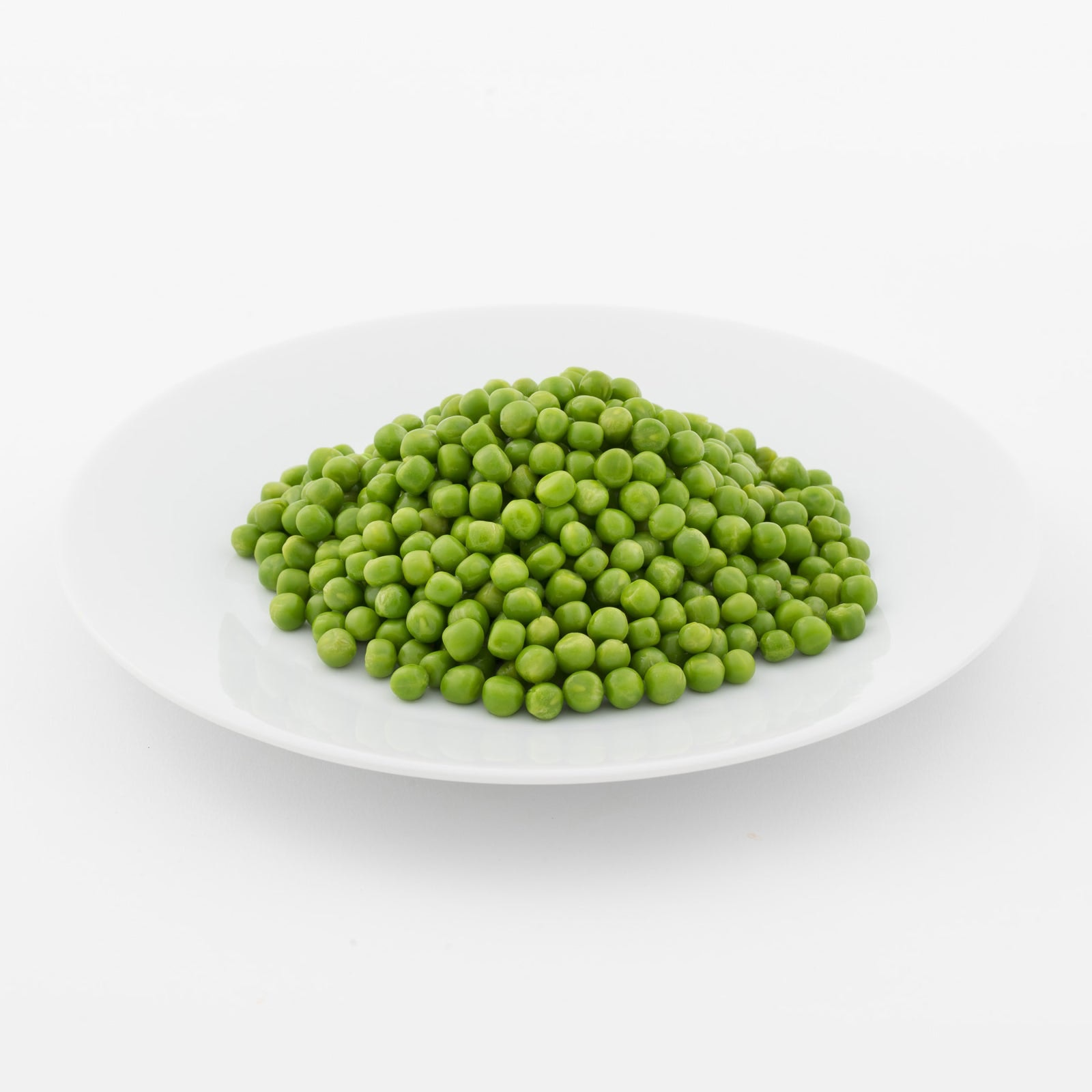BELOW ZERO Petit Peas