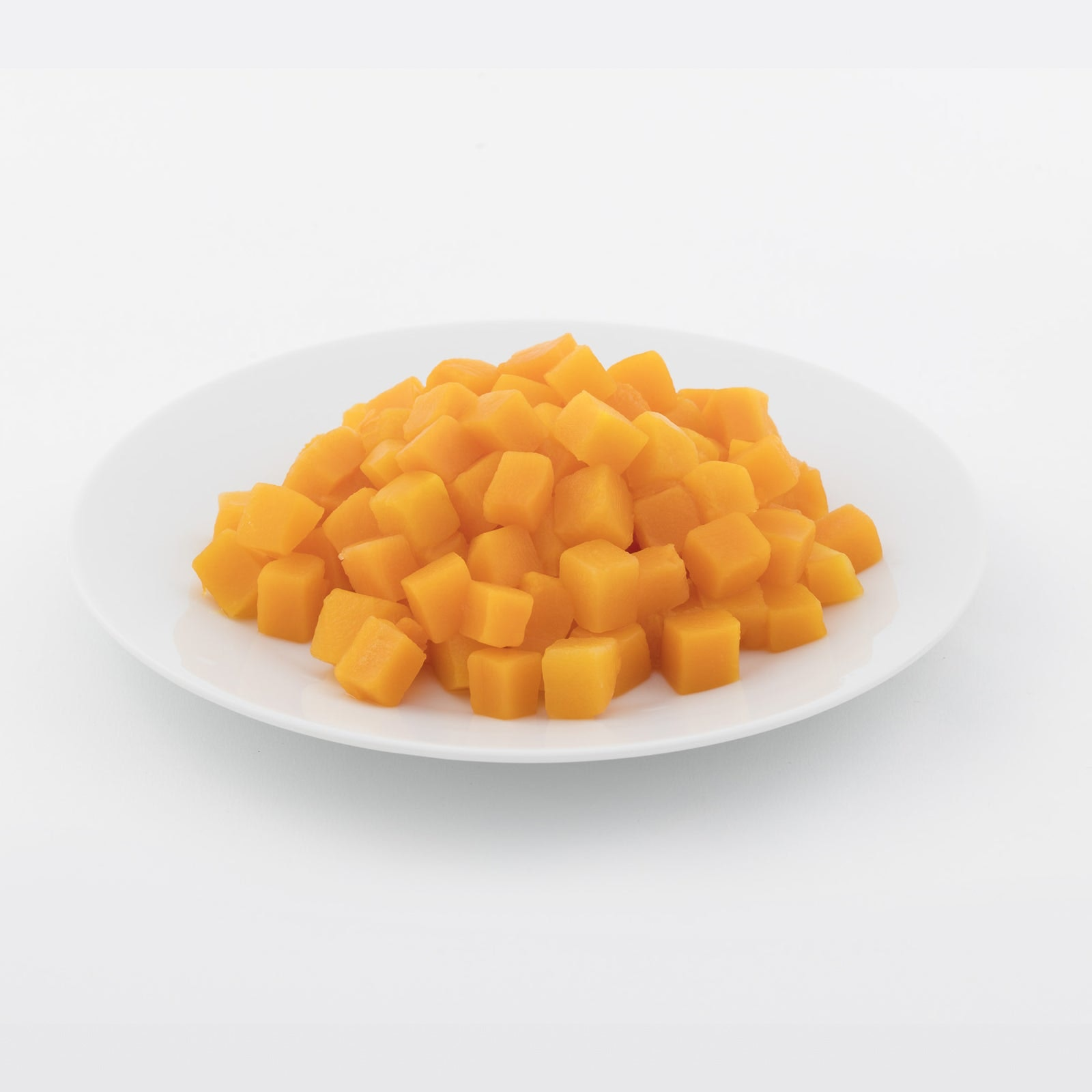 BELOW ZERO Diced Butternut Squash 3/8""