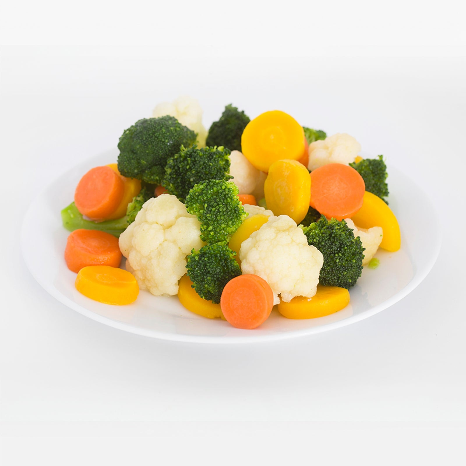 BELOW ZERO Montego mixed vegetables