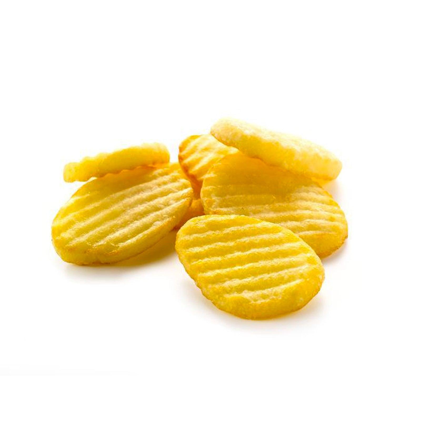 Lutosa Dollar Chips Crinkle