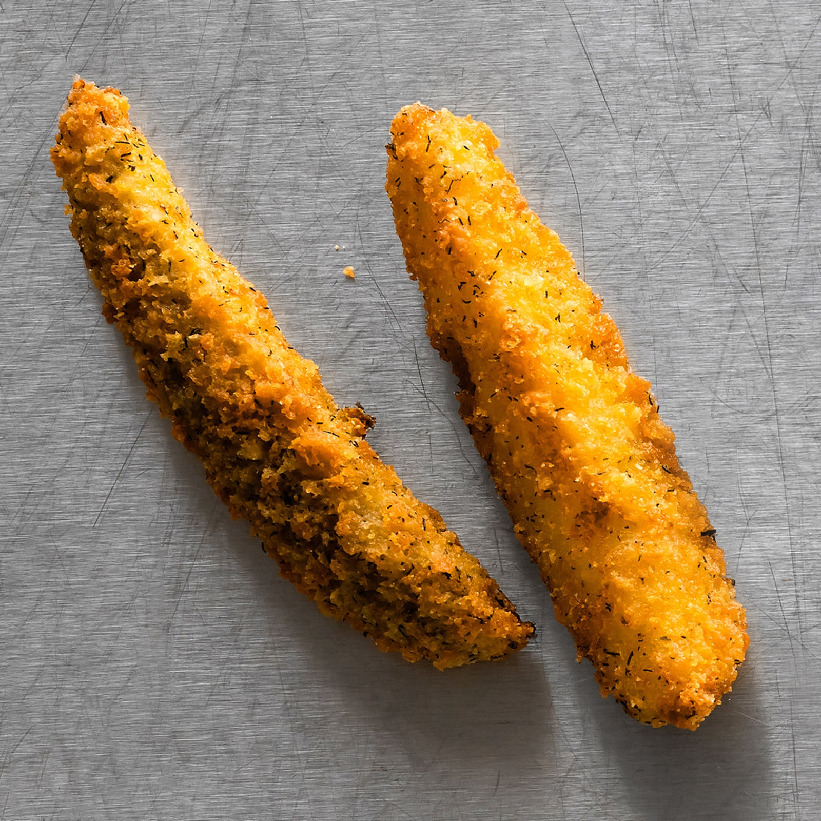 McCain Breaded Pickle Spears