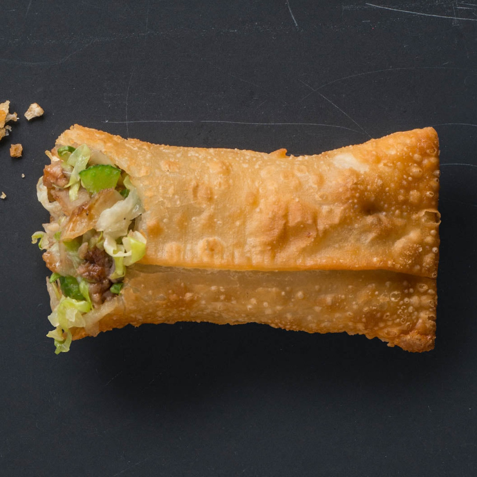 McCain Pork & Beef Egg Roll