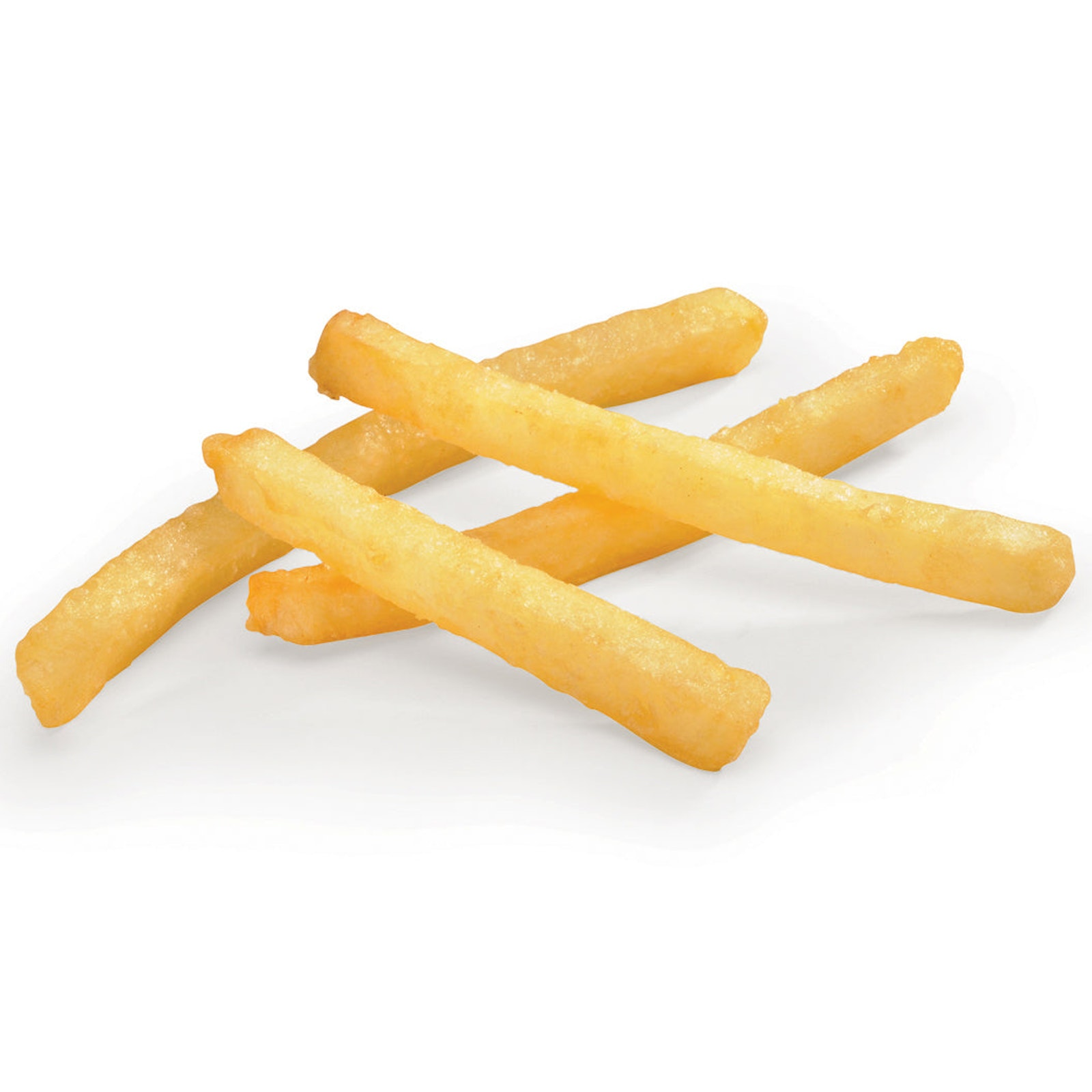 McCain Thick Coated Fries 3/8