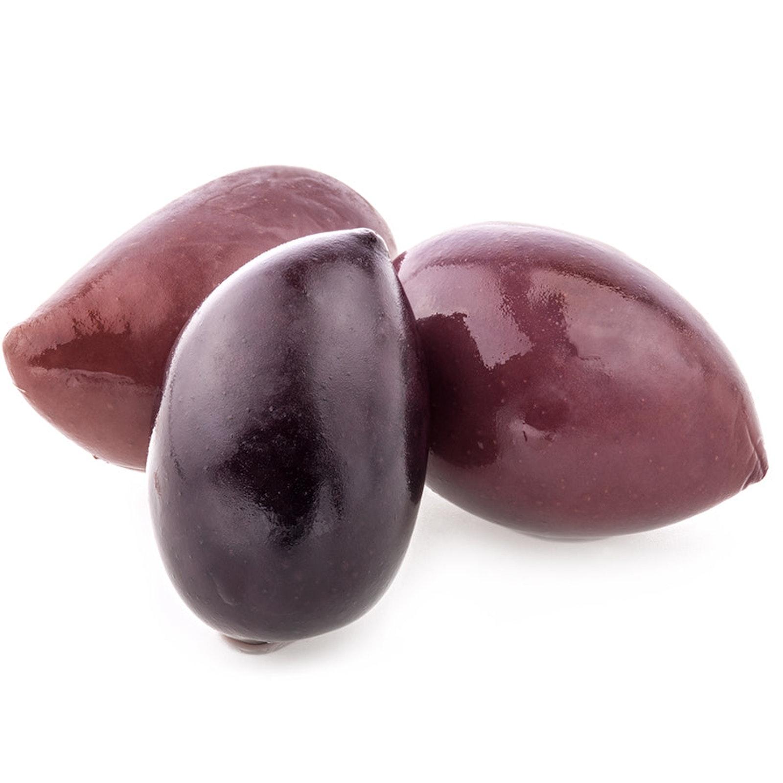 ELARA Kalamata olives Colossal